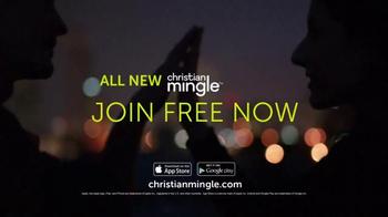 ChristianMingle.com TV Spot, 'The All-New ChristianMingle.com' - Thumbnail 8