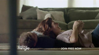 ChristianMingle.com TV Spot, 'The All-New ChristianMingle.com'