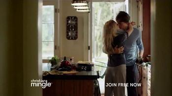 ChristianMingle.com TV Spot, 'The All-New ChristianMingle.com' - Thumbnail 3
