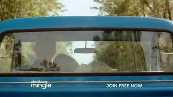 ChristianMingle.com TV Spot, 'The All-New ChristianMingle.com' - Thumbnail 7