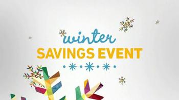 Lowe's Winter Savings Event TV Spot, 'Customer Credit Card' - Thumbnail 2