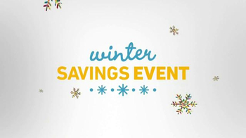 Lowe's Winter Savings Event TV Spot, 'Customer Credit Card' - Thumbnail 3