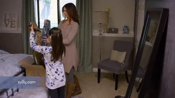 Zulily TV Spot, 'Dear Mom, Thanks' - Thumbnail 7