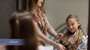Zulily TV Spot, 'Dear Mom, Thanks' - Thumbnail 8