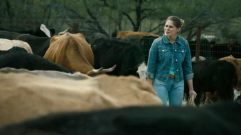 H&R Block TV Spot, 'Cow Corral'