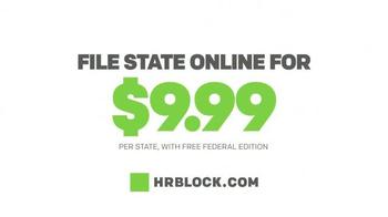 H&R Block TV Spot, 'Cow Corral' - Thumbnail 8