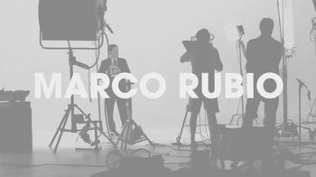 Marco Rubio for President TV Spot, 'Football' - Thumbnail 1