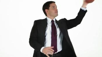 Marco Rubio for President TV Spot, 'Football' - Thumbnail 2