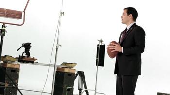 Marco Rubio for President TV Spot, 'Football' - Thumbnail 3