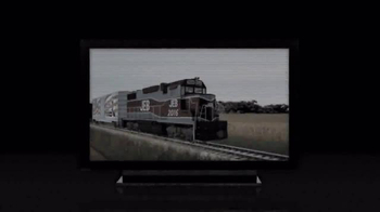 Conservative Solutions PAC TV Spot, 'Train Wreck' Ft. Marco Rubio - Thumbnail 1