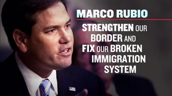 Conservative Solutions PAC TV Spot, 'Train Wreck' Ft. Marco Rubio - Thumbnail 6