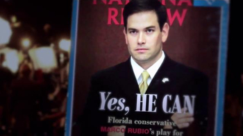 Conservative Solutions PAC TV Spot, 'Train Wreck' Ft. Marco Rubio - Thumbnail 7