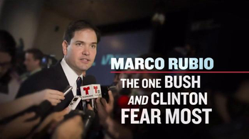 Conservative Solutions PAC TV Spot, 'Train Wreck' Ft. Marco Rubio - Thumbnail 8