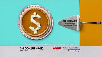 AARP Medicare Supplement Plans, Inc. TV Spot, 'More Coverage' - Thumbnail 5