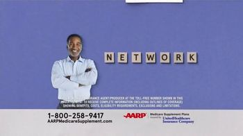 AARP Medicare Supplement Plans, Inc. TV Spot, 'More Coverage' - Thumbnail 7