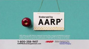 AARP Medicare Supplement Plans, Inc. TV Spot, 'More Coverage' - Thumbnail 9