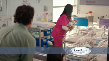 Lyrica TV Spot, 'The First' - Thumbnail 7