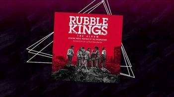Rubble Kings OST TV Spot