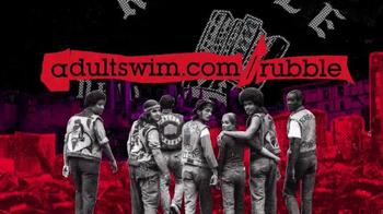 Rubble Kings OST TV Spot - Thumbnail 7
