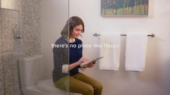 Houzz TV Spot, 'Shop for Your Home, There's No Place Like Houzz'