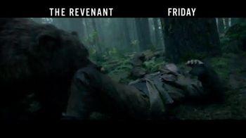 The Revenant - Alternate Trailer 24