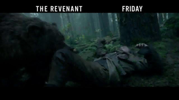 The Revenant - Alternate Trailer 24