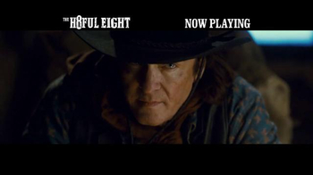 The Hateful Eight - Alternate Trailer 21