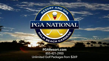 PGA National Resort and Spa TV Spot, 'Bear Trap' - Thumbnail 8