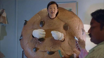 Cookie Jam TV Spot, 'More Sugar' Featuring Ken Jeong