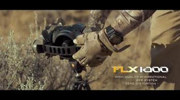 Flextone FLX 1000 TV Spot, 'Natural Curiosity' - Thumbnail 3