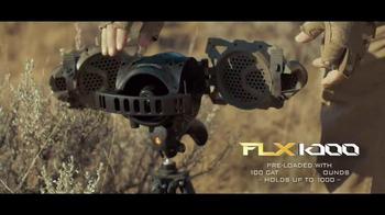 Flextone FLX 1000 TV Spot, 'Natural Curiosity' - Thumbnail 4