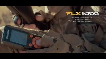 Flextone FLX 1000 TV Spot, 'Natural Curiosity' - Thumbnail 5