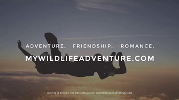 My Wildlife Adventure TV Spot, 'Your Next Adventure' Feat. Craig Strickland - Thumbnail 9