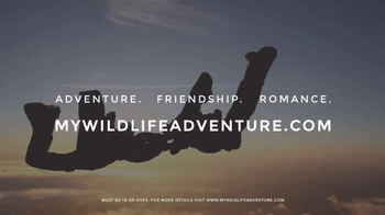My Wildlife Adventure TV Spot, 'Your Next Adventure' Feat. Craig Strickland - Thumbnail 8