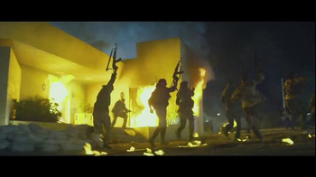 13 Hours: The Secret Soldiers of Benghazi - Alternate Trailer 13
