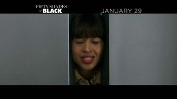 Fifty Shades of Black - Alternate Trailer 1