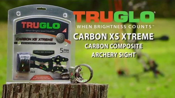TRUGLO Carbon XS Xtreme TV Spot, 'Composite Sight'