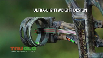 TRUGLO Carbon XS Xtreme TV Spot, 'Composite Sight' - Thumbnail 2