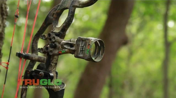 TRUGLO Carbon XS Xtreme TV Spot, 'Composite Sight' - Thumbnail 3