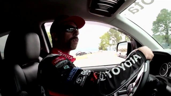 Toyota Tundra TV Spot, 'Fishing and Family' Feat. Mike Iaconelli - Thumbnail 4