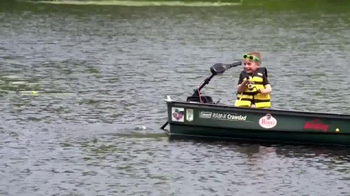 Toyota Tundra TV Spot, 'Fishing and Family' Feat. Mike Iaconelli - Thumbnail 6