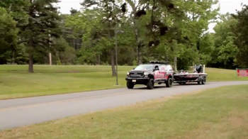 Toyota Tundra TV Spot, 'Fishing and Family' Feat. Mike Iaconelli - Thumbnail 8