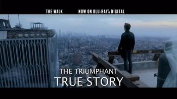 The Walk Home Entertainment TV Spot - 81 commercial airings