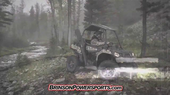 Brinson Powersports TV Spot, 'ATV Superstore' Featuring Ted Nugent - Thumbnail 3