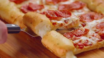 CiCi's Pizza TV Spot, 'Lunch Without Limits' - Thumbnail 4