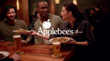 Applebee's Hot Shot Whisky Chicken TV Spot, 'Indulgence' - Thumbnail 1