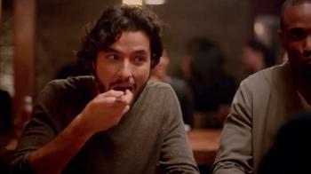 Applebee's Hot Shot Whisky Chicken TV Spot, 'Indulgence' - Thumbnail 3