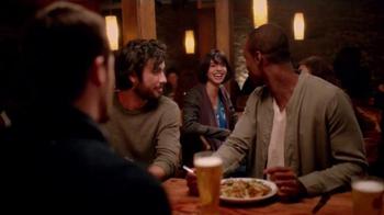 Applebee's Hot Shot Whisky Chicken TV Spot, 'Indulgence' - Thumbnail 4