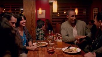 Applebee's Hot Shot Whisky Chicken TV Spot, 'Indulgence' - Thumbnail 8