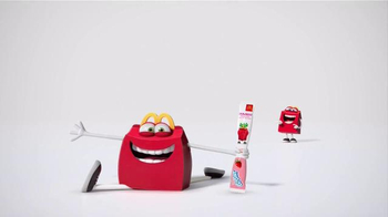 McDonald's TV Spot, 'Shopkins' - Thumbnail 4